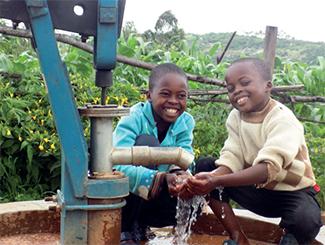 Aigua i sanejament: quan la comunitat pren la iniciativa i aporta solucions-img1