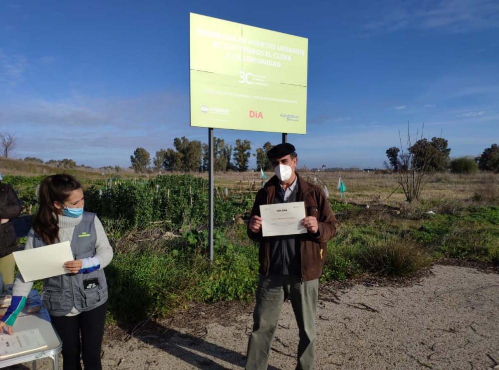 Culmina el Programa 3C de Isla de Tercia con la entrega de Diplomas a los Activistas -img1