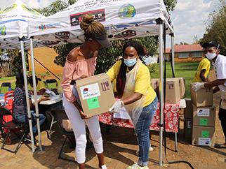 África celebra su Día en mitad de la lucha contra la pandemia-img2