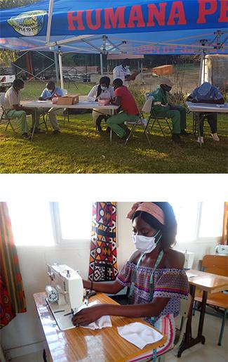 África celebra su Día en mitad de la lucha contra la pandemia-img3