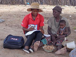 20 millones de personas involucradas en el  programa TCE de lucha contra el VIH -img1