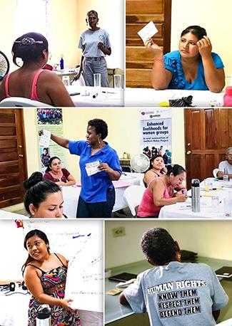 8-M. La importancia de la mujer en el desarrollo del Planeta-img2