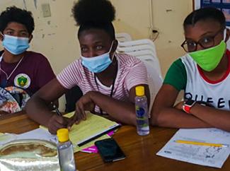 Belice: impulso de los jóvenes como motor de desarrollo-img1