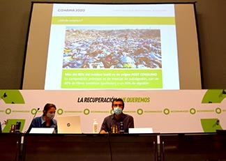 CONAMA: retos y oportunidades de la gestión del textil-img2