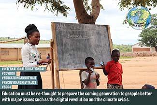 Impulsar y revitalizar la educación de la generación COVID como mecanismo de progreso-img2