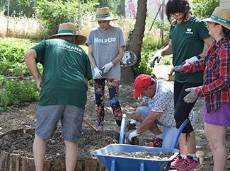 New Humana Corporate Volunteer Program-img1