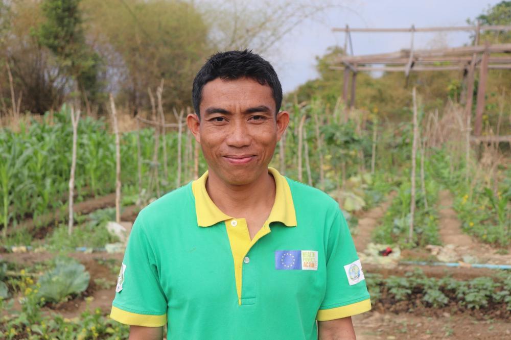 Laos: agricultura y ganadería sostenibles para mejorar la vida de las personas-img2