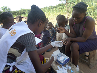 La lluita contra la malària prossegueix, amb la prevenció com a clau-img3