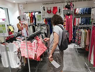 Las tiendas Humana se estrenan en el barrio de Sarrià de Barcelona-img2