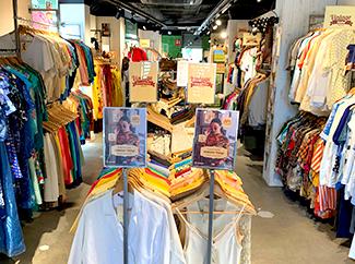 Humana obre a Barcelona la seva primera botiga exclusivament vintage-img1