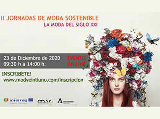 Humana, speaker at the II Sustainable Fashion Conference 'The fashion of the 21st century'-img1