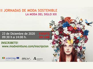 Humana, ponente de las II Jornadas Moda Sostenible 'La moda del siglo XXI' -img1