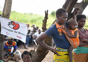 Mozambique, dos meses después del paso del Ciclón Idai-img1