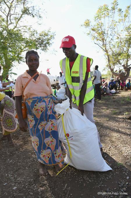 Mozambique, dos meses después del paso del Ciclón Idai-img2