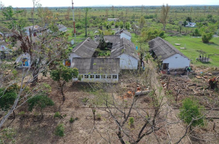 Mozambique, dos meses después del paso del Ciclón Idai-img3