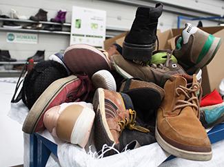 TRG the One y Humana impulsan la sostenibilidad del calzado y la economía circular-img1
