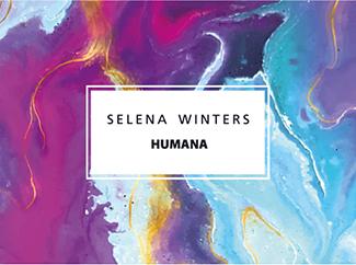 Selena Winters (Maestros de la Costura 3) y Humana  presentan una colección upcycled-img1