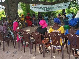 Senegal: sensibilizar para crecer como personas y comunidades-img1