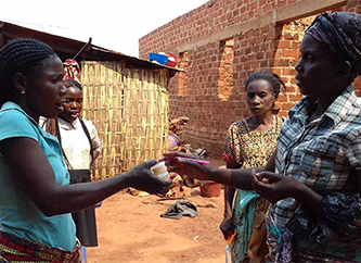 HPP-Congo y la búsqueda activa de enfermos de tuberculosis-img1