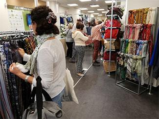 Les botigues de Humana de moda sostenible arriben a València-img1