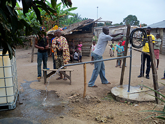 Soluciones locales para afrontar el problema global del agua-img1