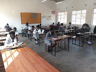 Children's Town en Zambia: cómo proseguir con la educación en tiempos de pandemia-img1