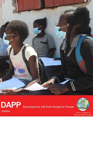 Children's Town en Zambia: cómo proseguir con la educación en tiempos de pandemia-img3