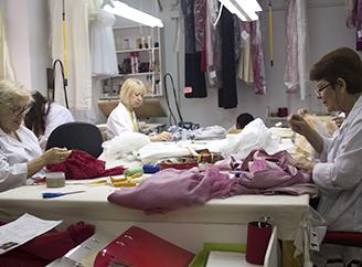 Lorenzo Caprile: sustainability is buying secondhand clothes-img2