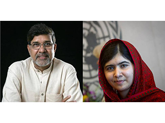 Warm congratulations to this year's Nobel Peace Prize winners-img1