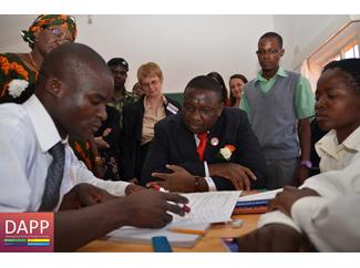 Treballant per una educació primària de qualitat a Malawi-img3