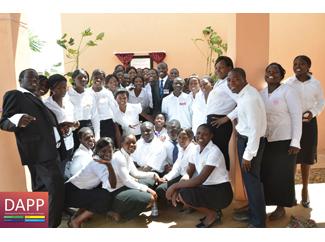 Treballant per una educació primària de qualitat a Malawi-img1